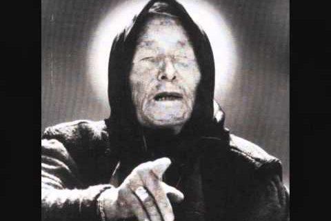 Baba Vanga şi profeţia celui de-al Treilea Război Mondial