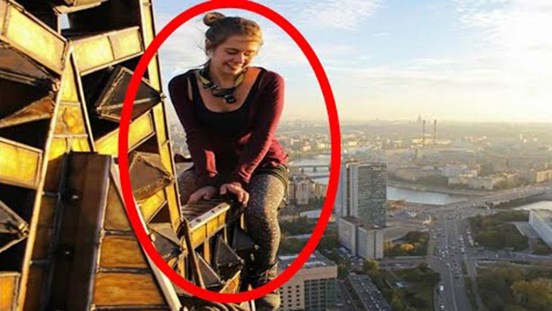 10 oameni care au murit făcând selfie