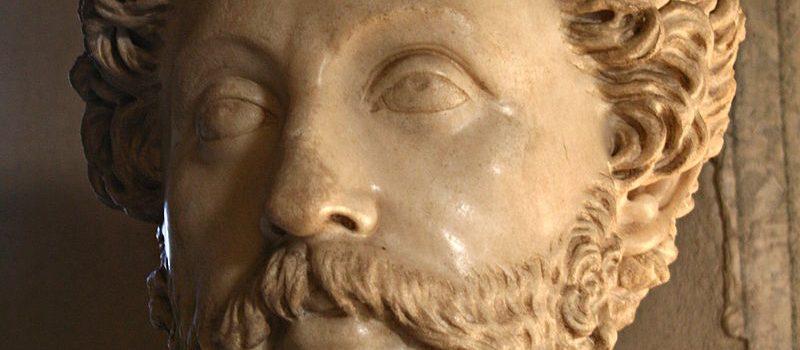 Marc Aureliu despre moarte