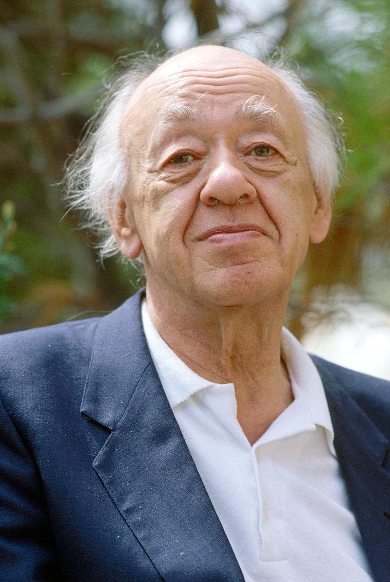Eugen Ionesco