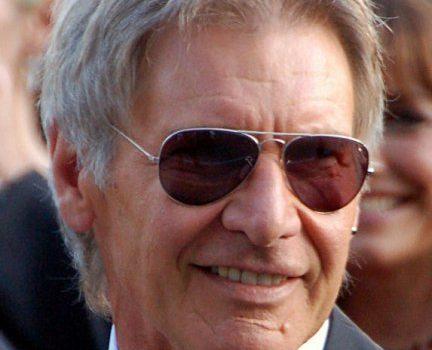 Harrison Ford despre marile schimbări din viețile noastre