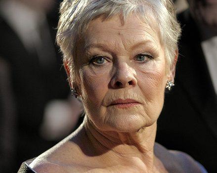 Judi Dench despre femeia matură și bine educată