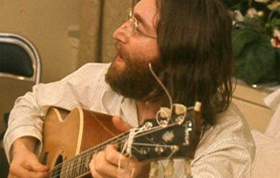 John Lennon despre rolul în societate
