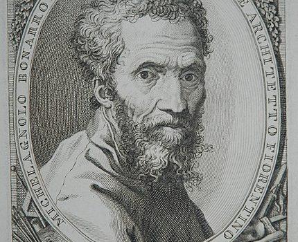 Michelangelo Buonarroti despre virtuți