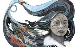 Arnarquagsag-zeiţa-inuiţilor