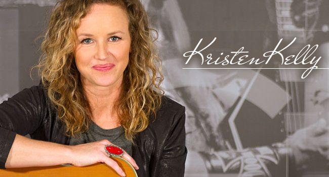 Kristen Kelly – Ex-Old Man