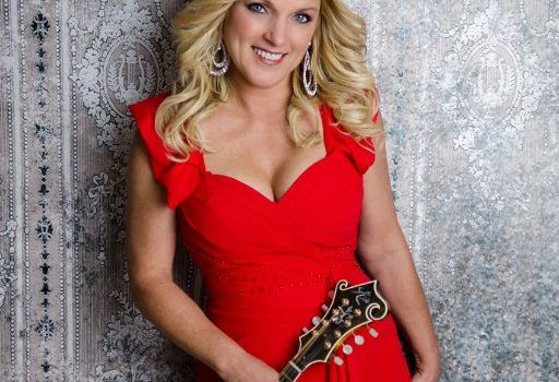 Rhonda Vincent – The Old Rugged Cross