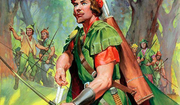 A existat Robin Hood?