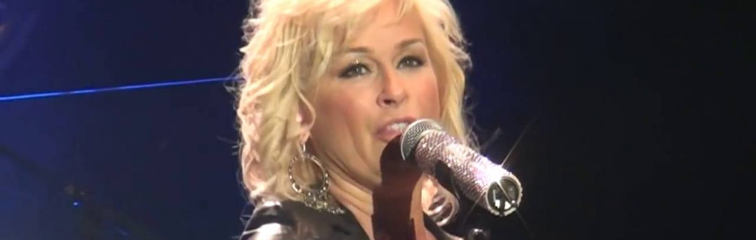 Lorrie Morgan – What Part of No?(Don't You Understand)