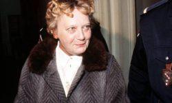Simone Weber, diabolica din Nancy