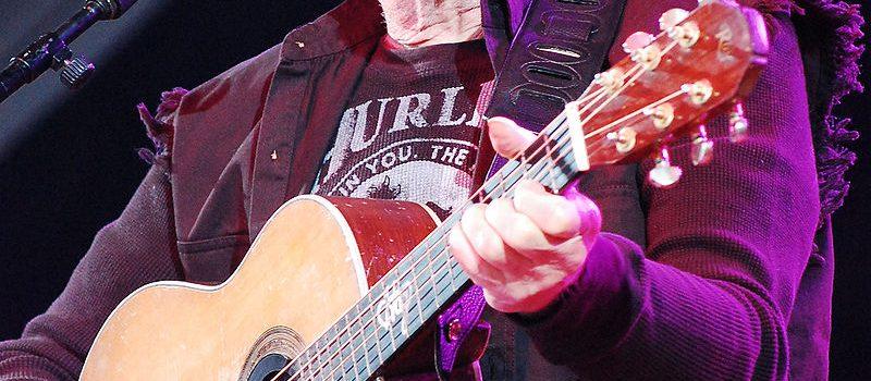 Merle Haggard – Sing Me Back Home