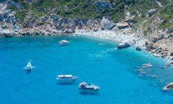 Arhipeleagul insulelor Sporade