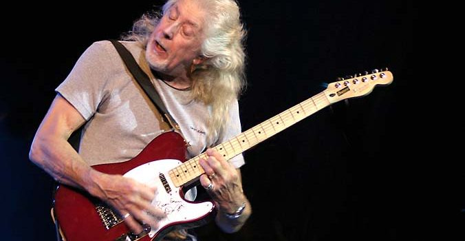 John Mayall & The Bluesbreakers with Gary Moore – So Many Roads