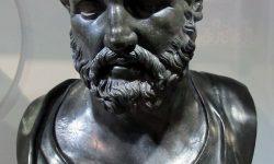 Busto_di_c.d._archita,_da_villa_papiri_ercolano,_copia_romana_da_orig._del_III_sec_ac.,_MANN