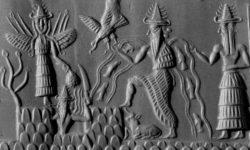 Ea_(Babilonian)_-_EnKi_(Sumerian)
