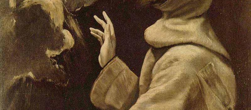 Francisc de Assisi despre a face ceea ce este necesar și posibil