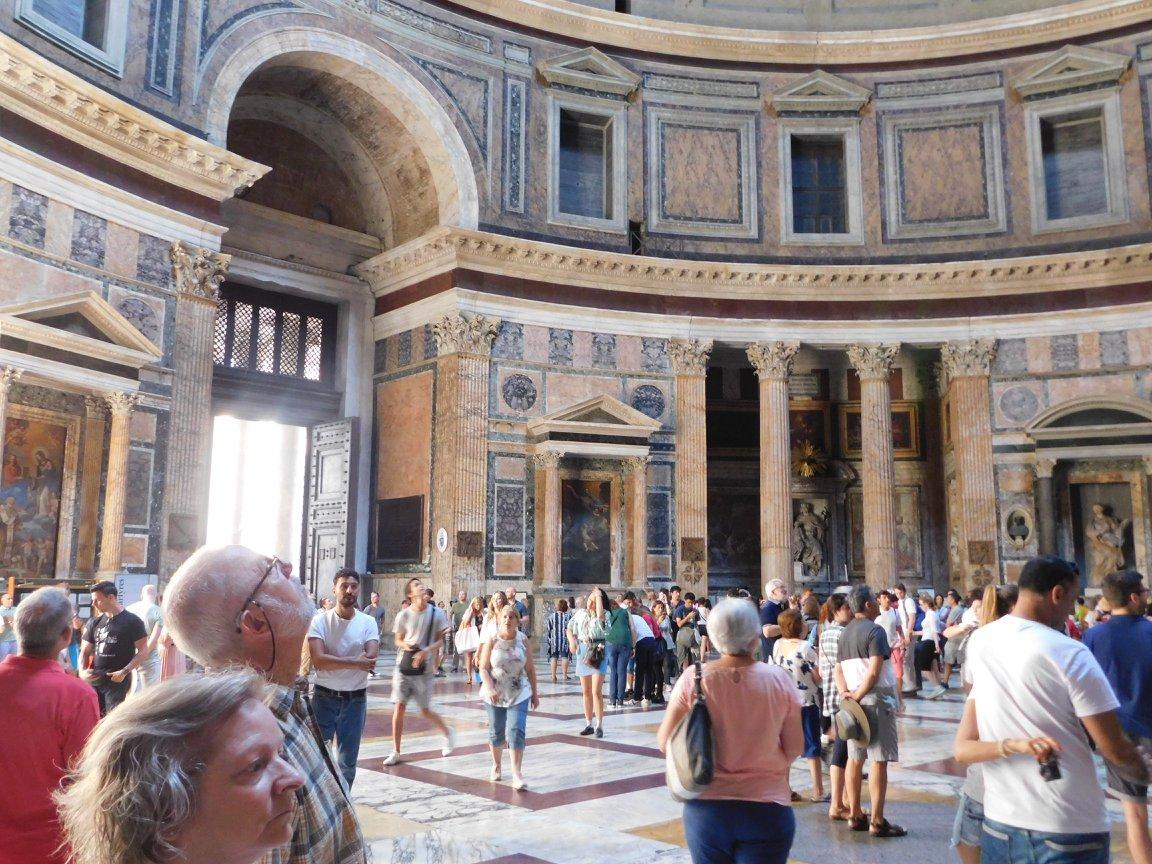 Panteonul din Roma8