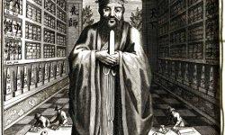 800px-Confucius_Sinarum_Philosophus_frontispiece_bw