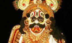 Demon_Yakshagana