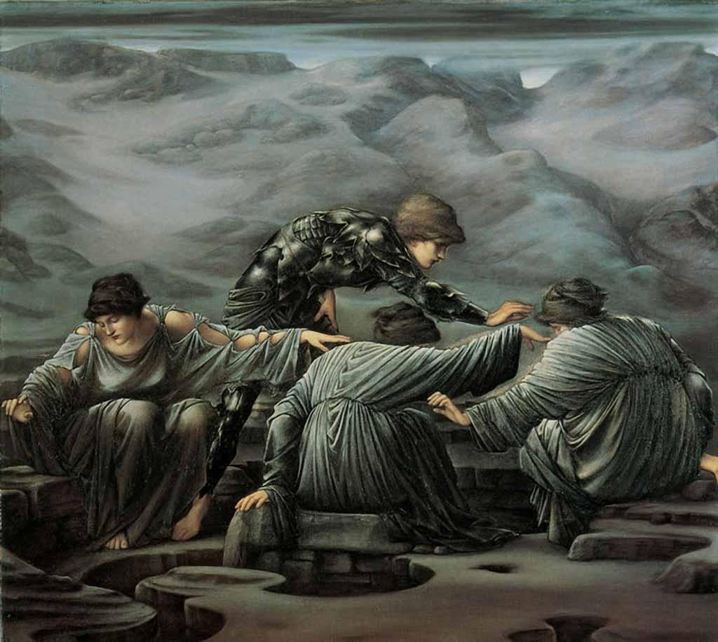 Edward_Burne-Jones_-_Perseus_and_the_Graiae,_1892