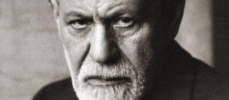 Sigmund Freud despre inventatorul civilizației