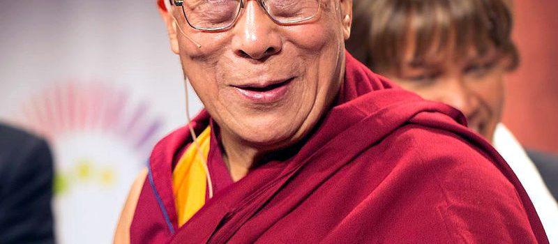 Dalai Lama despre bunatate și compasiune