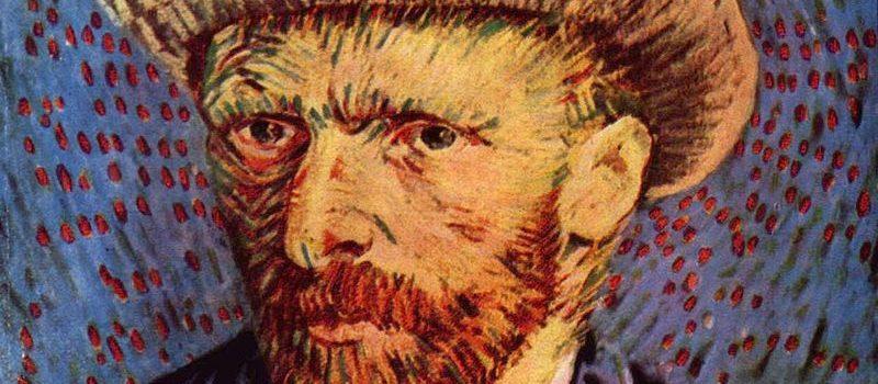 Vincent Van Gogh despre a visa