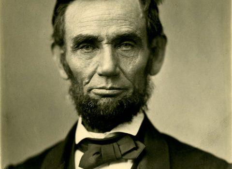 Abraham Lincoln despre curaj