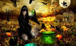 Originile-magiei-negre-şi-practicarea-sa