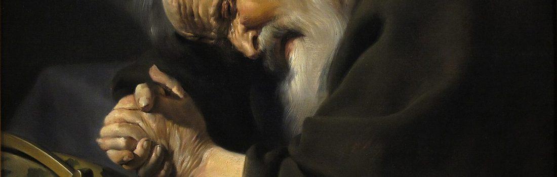 Heraclit din Efes despre mintea luminată