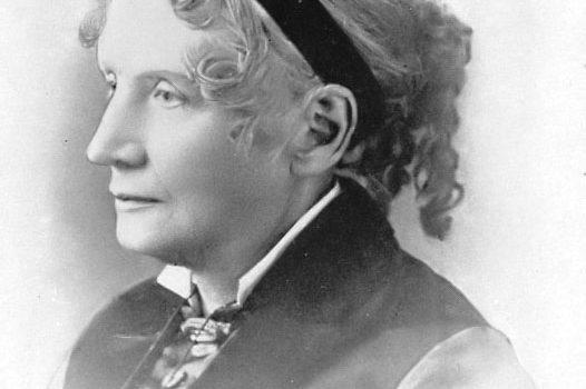 Harriet Beecher Stowe despre a nu te ada bătut niciodată