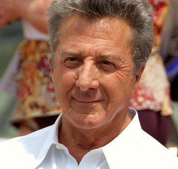 Dustin Hoffman despre viață