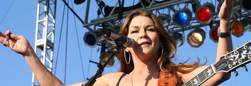 Gretchen Wilson – You Don't Have To Go Home