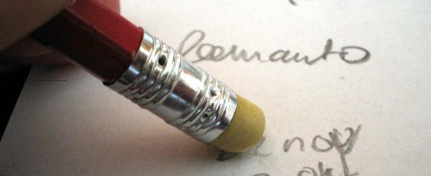 Scrisoare pentru un fost iubit