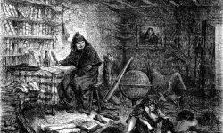 Profeţia canonicului luciferian Roca