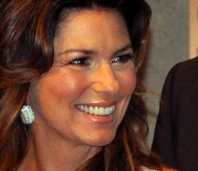 Shania Twain – Dance With The One That Brought You