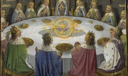 Cavalerii mesei rotunde
