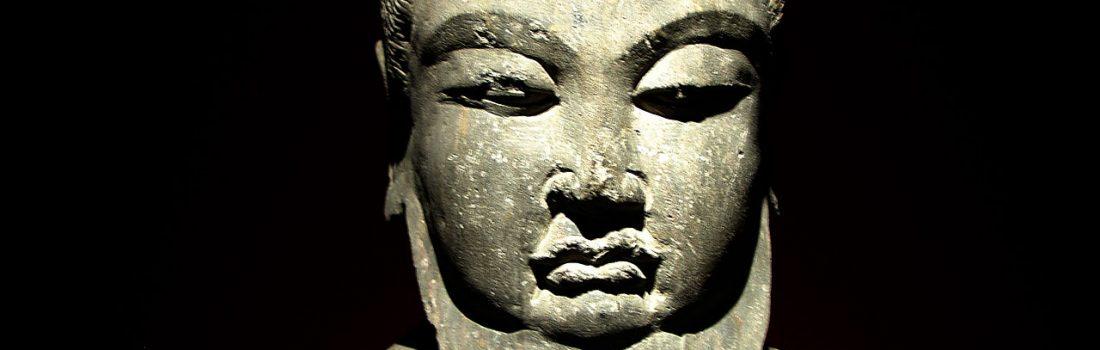 Laozi despre a avea încredere în tine