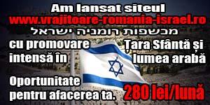 Banner 300x150 Vrajitoare Romania Israel